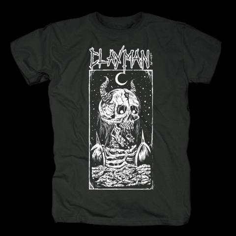 √Dark Nite von Clayman Limited - T-Shirt jetzt im Clayman Ltd Shop