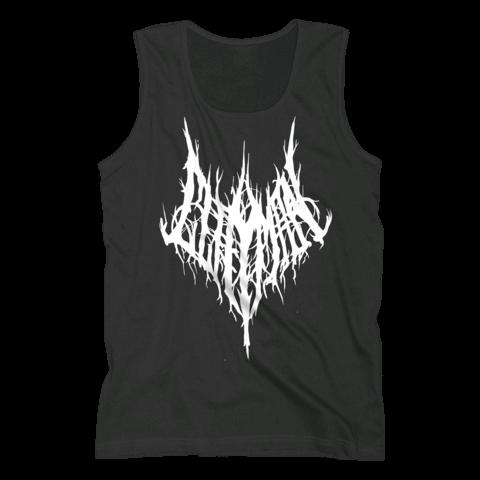 √Black Rain 2 von Clayman Limited - Tank Shirt Men jetzt im Clayman Ltd Shop