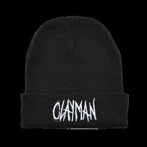 √Clayman von Clayman Limited - Beanie jetzt im Clayman Ltd Shop