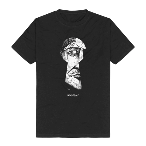 √Is there anybody out there? von Clayman Limited - T-Shirt jetzt im Clayman Ltd Shop