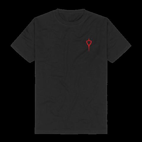 √8Bit Skull von Clayman Limited - T-Shirt jetzt im Clayman Ltd Shop